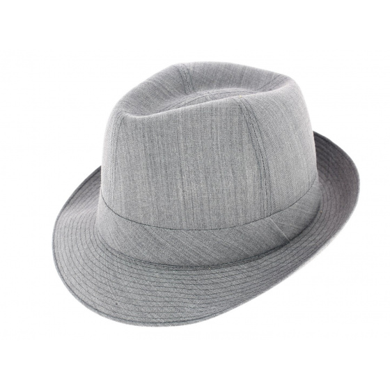 Trilby Bart Hat - Crambes
