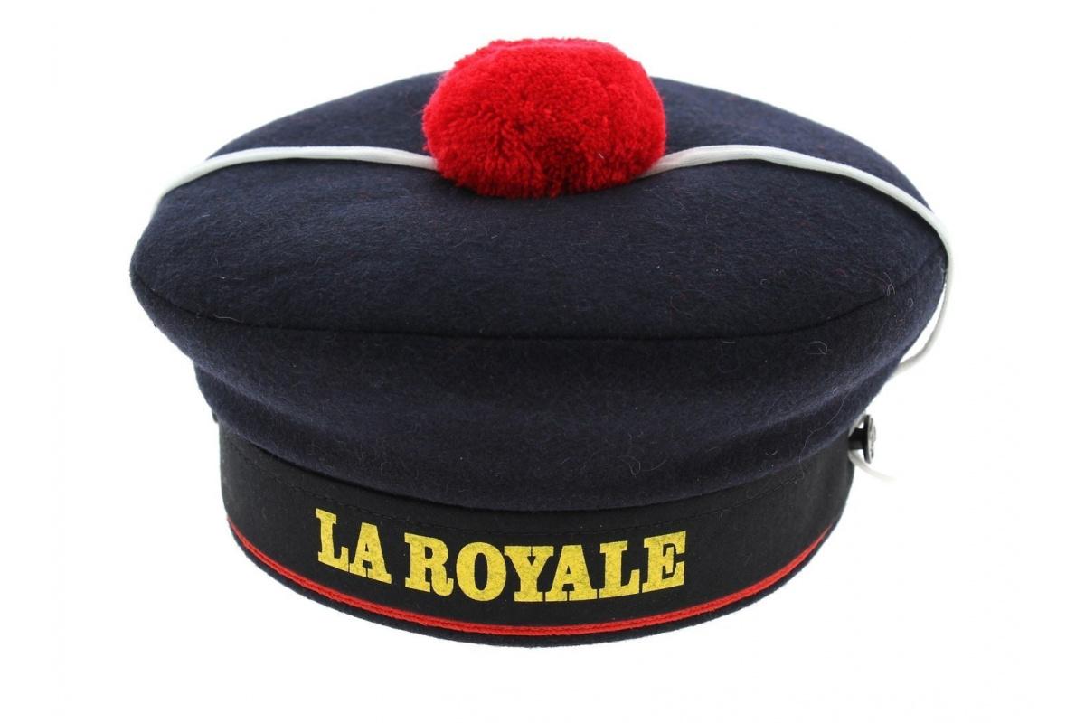 56900087d3d88 Bachi de marin Bleu - Traclet - Boutique traclet