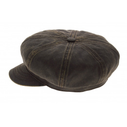 Old Cotton Stetson cap Alliance