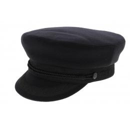 Brestoise wool sailor's cap - Traclet