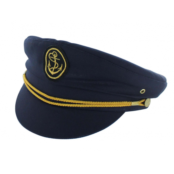 sailor cap captain