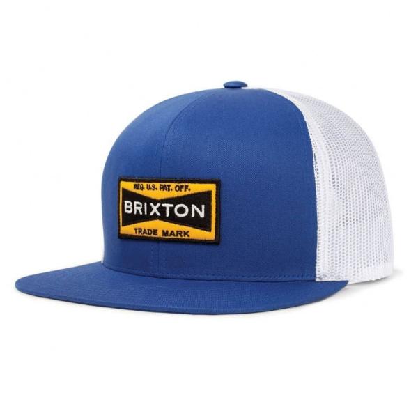 Casquette Fuel Mesh Brixton
