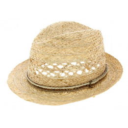 Straw hat Covoma