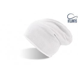 Bonnet Brooklin Oversize Beanie blanc
