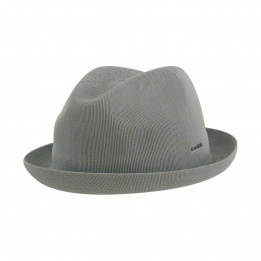 Chapeau Tropic player gris - Kangol
