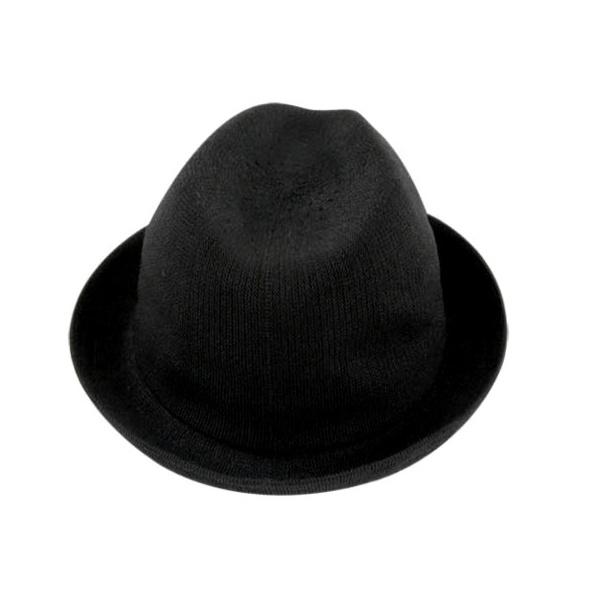 Chapeau Tropic player noir - Kangol