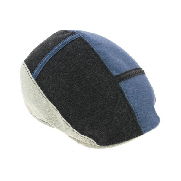 Casquette Plate Brightback Coton Beige - Crambes