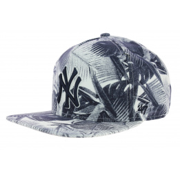 Snapback Yankees of NY Bicolor Cap - 47 Brand