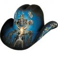 Ridin' High Cowboy Hat