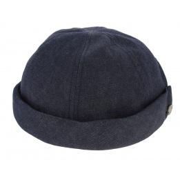 Bonnet Okala Coton Denim Stetson