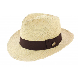 Traveller Panama hat shop