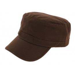 Casquette Army Coton Beige - Beechfield