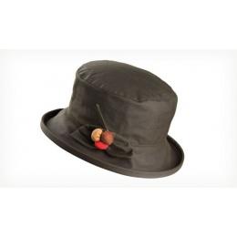 Chapeau de pluie Olivia Wax - Olney