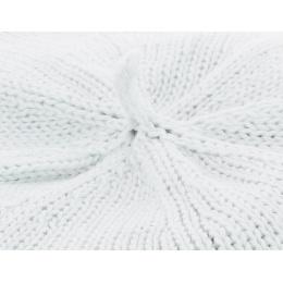 Béret Enfant Beauval Coton Blanc - Traclet