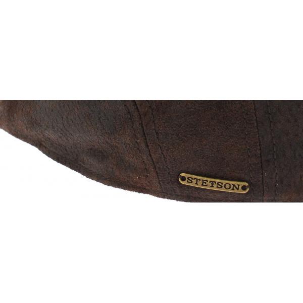 Madison leather Stetson