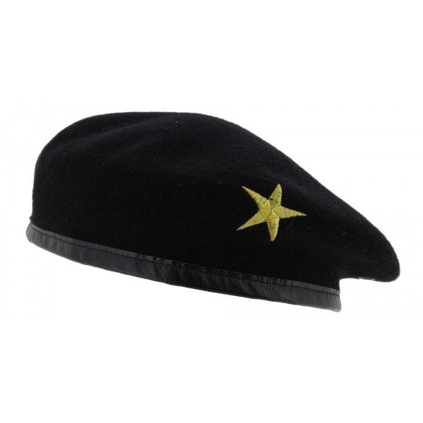 13d5fc48ba476 Black beret - Che guevara
