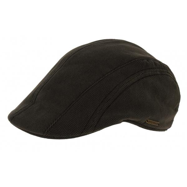 Manatee cotton cap