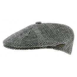 Wool Herringbone 504