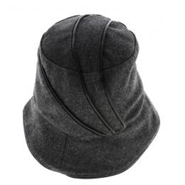 Chapeau cloche elise