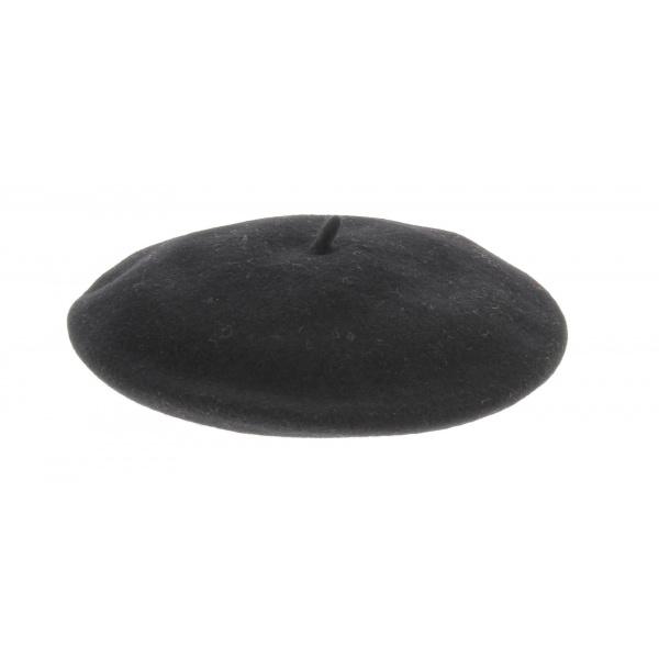 béret enfant noir - achat berets enfant a8ed0a3d333