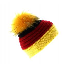 Bonnet à Pompon Munich - Allemand