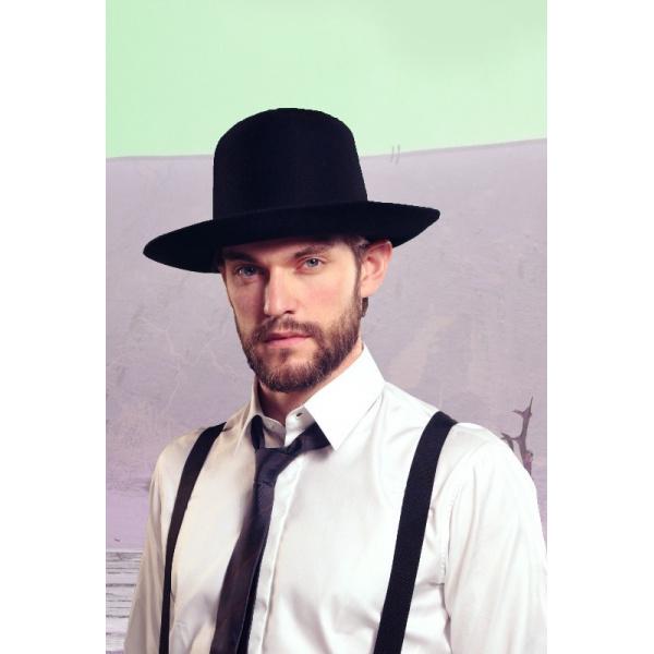 Chapeau No Hats Grand Castor