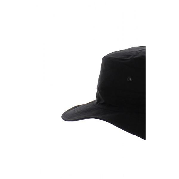 Bob huilé imperméable - Aussie Apparel Noir