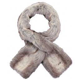Holly fur scarf