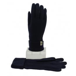 Edin Gloves Mixed Navy - Roeckl