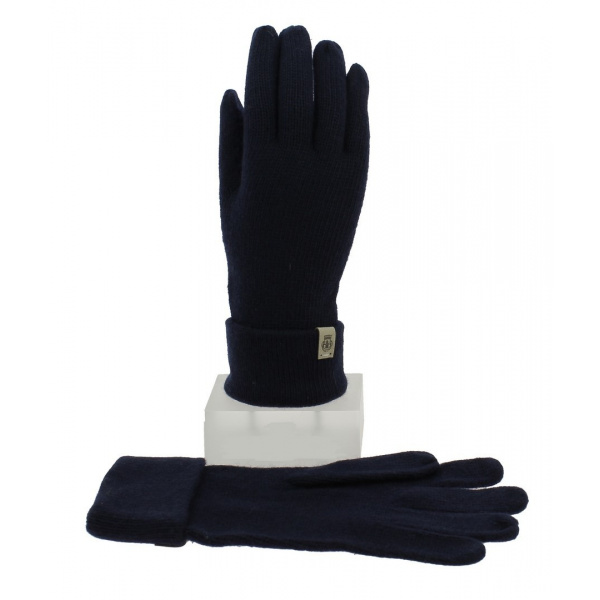 Edin Mixed Marine Gloves - Roeckl