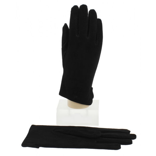 Glove leather for women