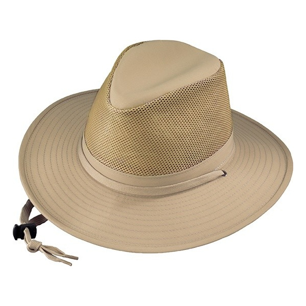 Safari Hat - Tanzanie - Cotton