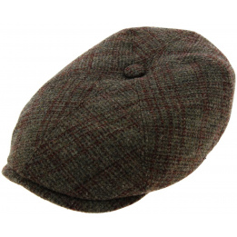 Beret with weight