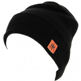Bonnet Dulce Pipolaki Noir