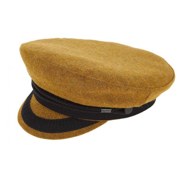 Jean cap