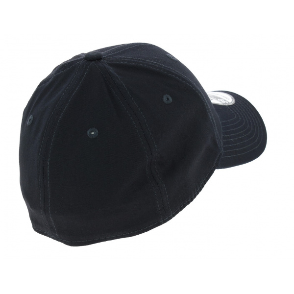 Casquette Fitted Yankees Mini Logo Coton Marine - New Era