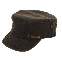 f4f23f4f casquette marron - achat casquettes - Chapeau Traclet