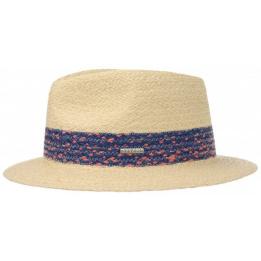 Chapeau de paille Greenfield - Stetson