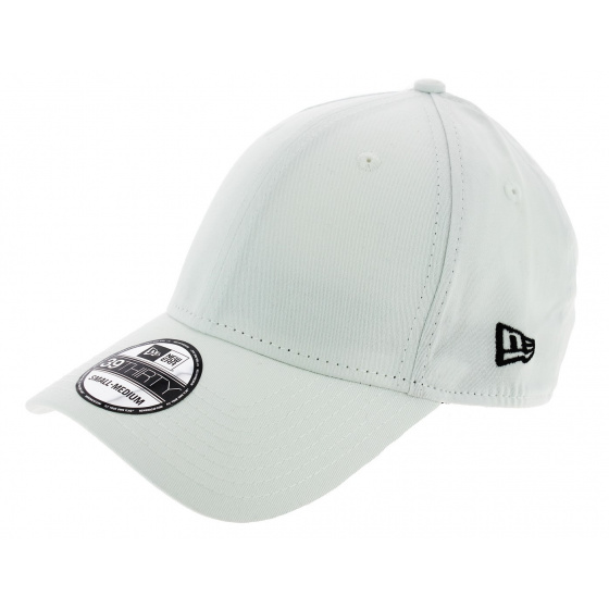 Casquette Baseball Fitted Basic 39 Blanc - New Era