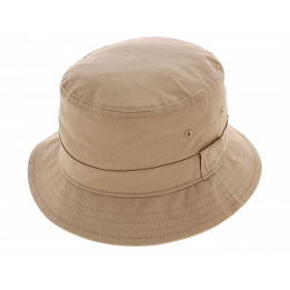 Bob Essential Coton Beige - New Era