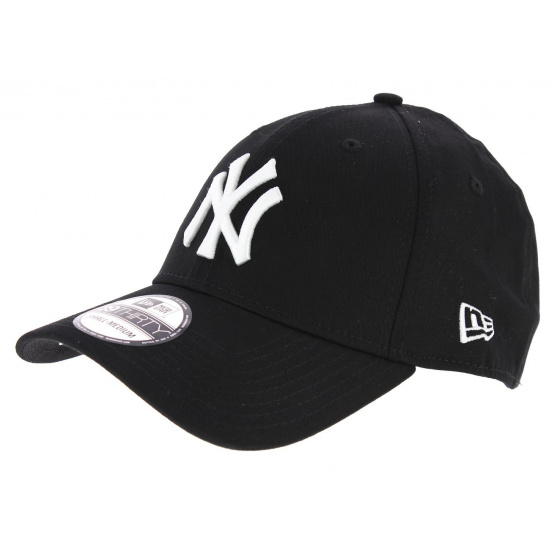 Casquette Fitted 39Thirty League Coton - New Era