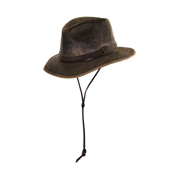 Traveller Duke Hat