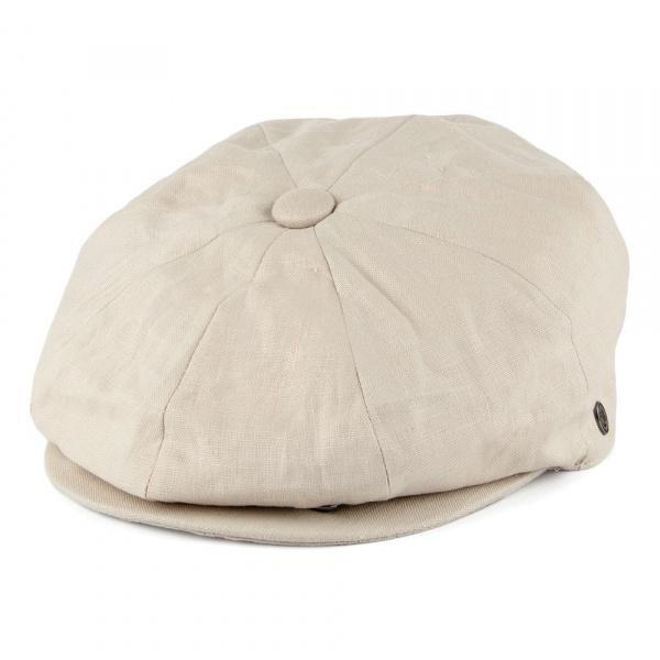 Casquette hatteras Manhattan Lin - Jaxon