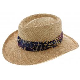 Straw hat wender