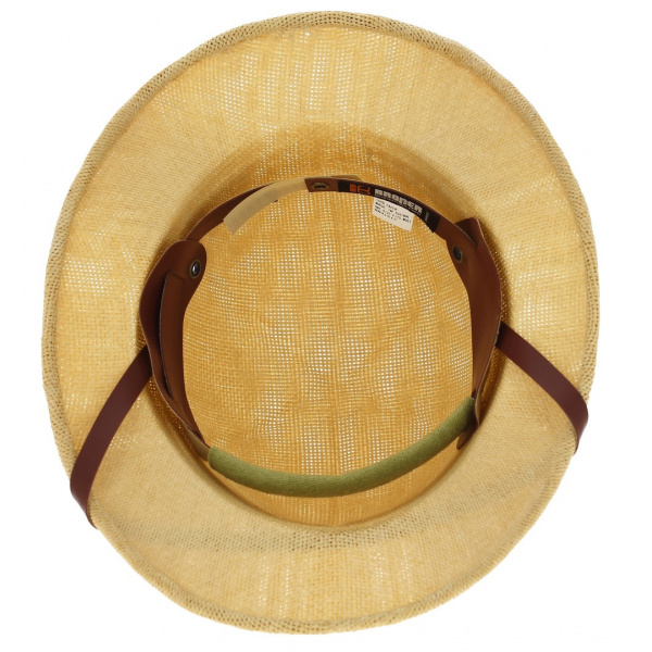 Casque colonial Traclet