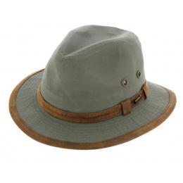 Rayburn Traveller Hat olive - Hatland