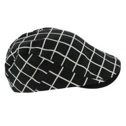 Casquette Réglable Monza Coton Noir - Aussie Aapparel