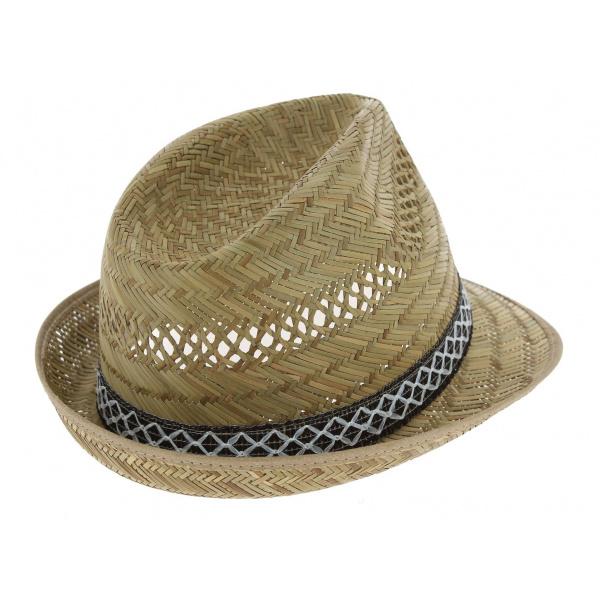 Chapeau de paille Raguse- Traclet