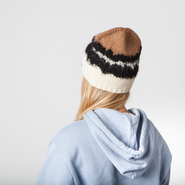 Bonnet Axl Beanie - Barts