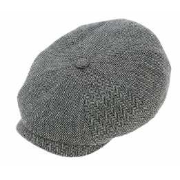 Casquette hatteras été Searcy - Stetson